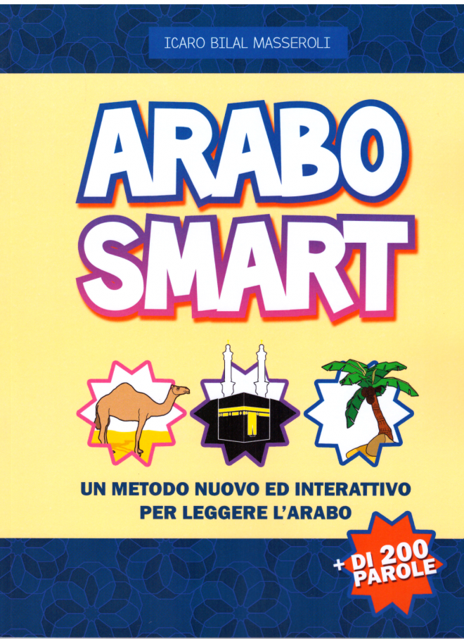 Arabo-Smart