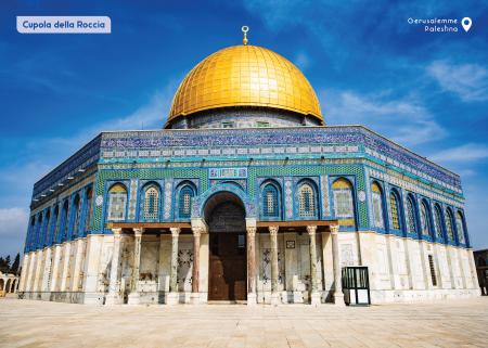 Puzzle Gerusalemme 6 Anni-12