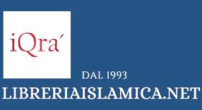Libri in italiano sull'Islam e altri oggetti utili per la pratica e il ricordo